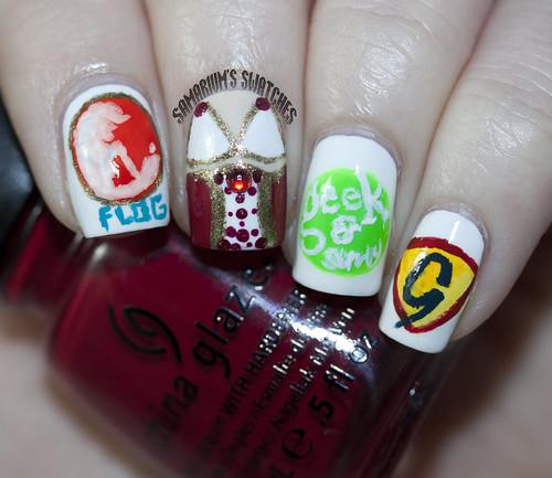Felicia Day Nail Art (3)