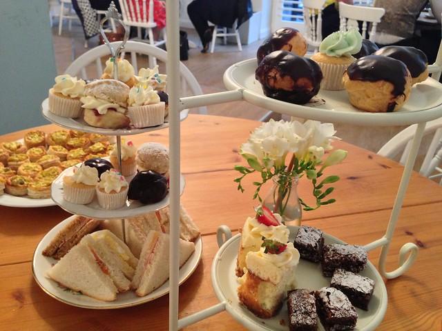 gb cupcakery (flickr)