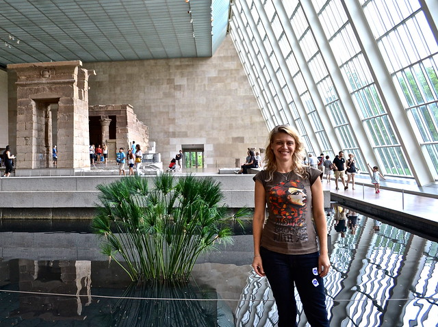 top nyc attractions - metropolitan museum of art