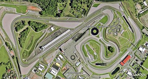 Circuito Sachsenring : Motogp sachsenring alemania el de viper