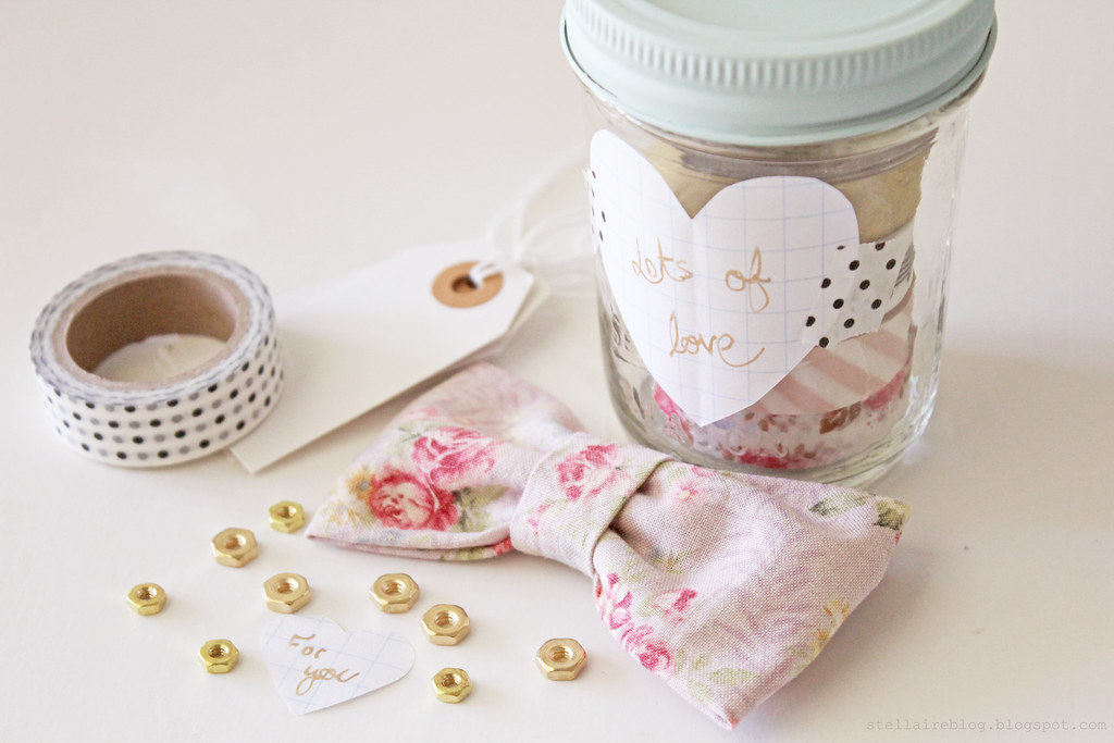 decorating jars