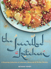 front cover Jewelled Kitchen IMG_8805 R