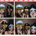 flashlabhk posted a photo:	Christine's Farewell Party with FLASH Lab Photo Booth Hong Kong