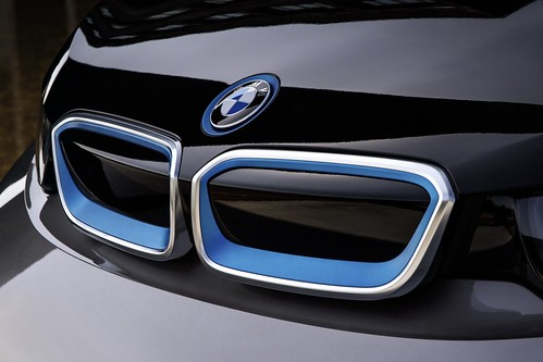2015 bmw i3 ev mega photo gallery