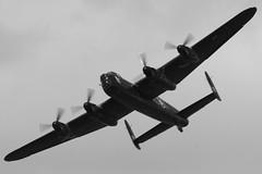 Lancaster PA474 Cleethorpes 2013