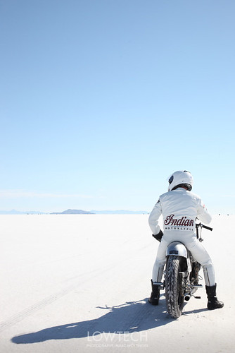 Bonneville Speedweek 2013 by REVOLVER Imaging Co.