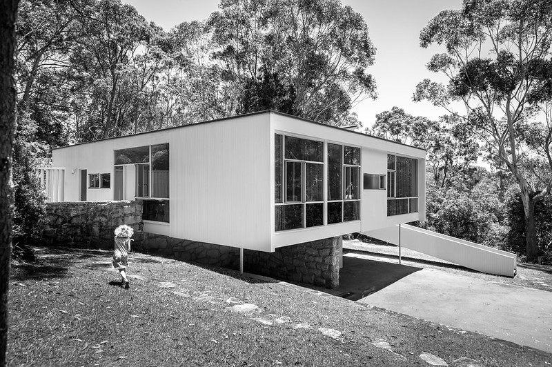 modernist architecture harry seidler father of modernist