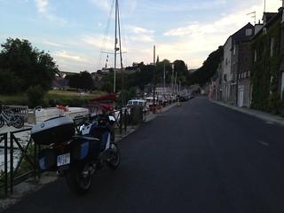 Puerto de Dinan