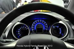 Honda Hybrid Family Road Trip 29