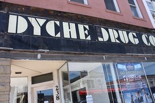 Dyche Drug 2