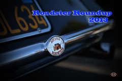 Roadster Roundup