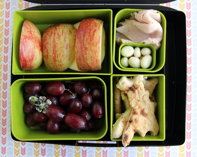 "Preschooler ""I did it myself"" Bento #505"