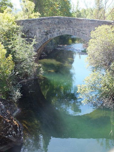 Viejo Camino de Santiago