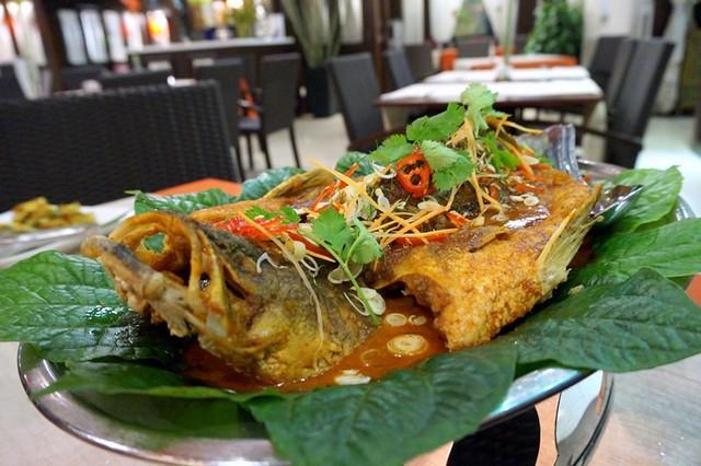 Kelantan delights - subang- kelantanese food in kl-016