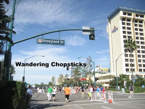 Disneyland Half Marathon - Anaheim 87