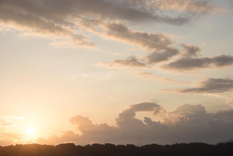 日暮sun
