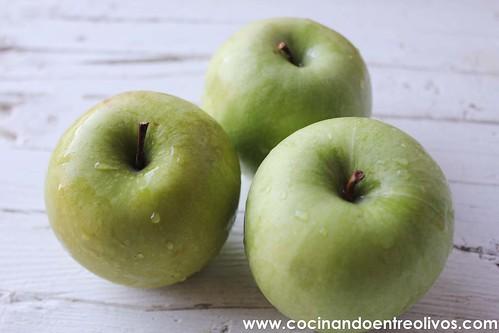 Bizcocho de manzana www.cocinandoentreolivos (4)