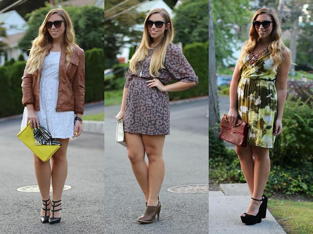 Living After Midnite: September Fashion