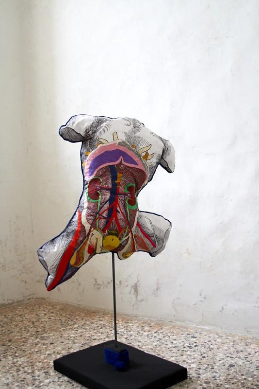 Valerio Niccacci / Unstitch Me