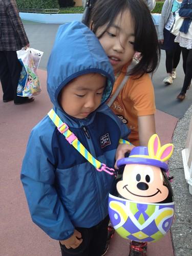 東京ディズニーランド 旅行