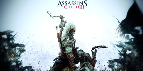 Assassin's Creed 3 animation director Jonathan Cooper leaves the studio