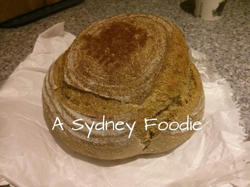 Miche @ Black Star Pastry
