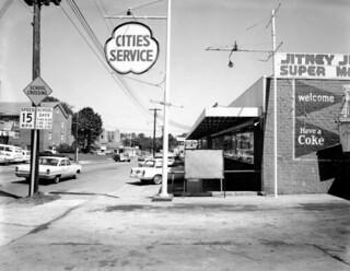 Street Scene - Tallahassee