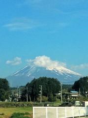 Mt.Fuji 富士山 4/23/2015