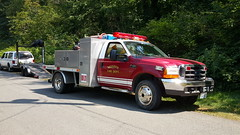 Snohomish County Fire District #3/BR31