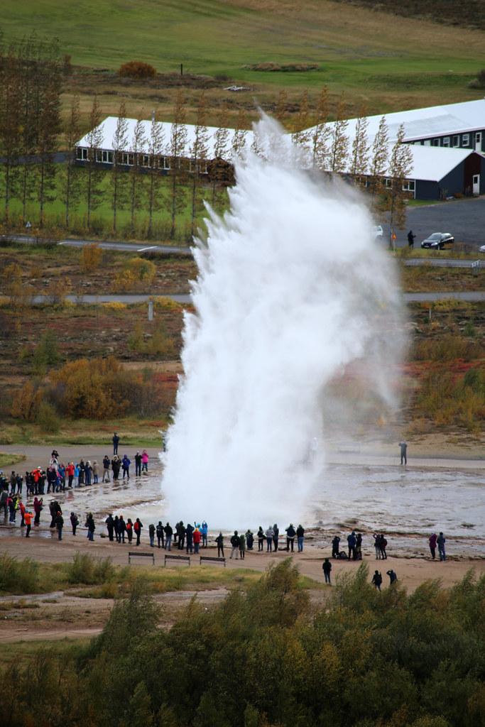Hotels Near Geysir Iceland