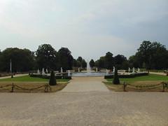 grădinile sanssouci/sanssouci garten/sanssouci gardens