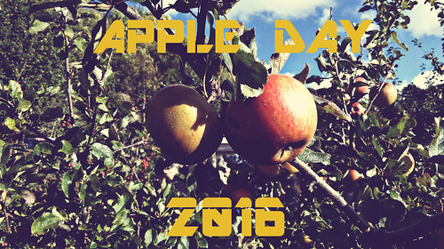 Apple day 2016-apple cover
