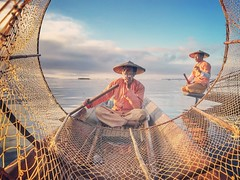 Cloud makers~ Myanmar