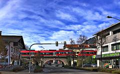 Garmisch City