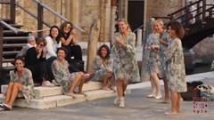 Clap Project: Donne e Danza contro la violenza sulle Donne! Orgogliosi di loro. https://www.facebook.com/romarestyleofficial/videos/1203936769659699/