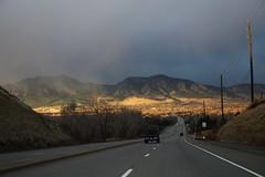 Boulder Valley Light