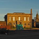 The ex-Museum of Lancashire!