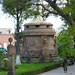 San Luis Potosí. Caja de Agua.
