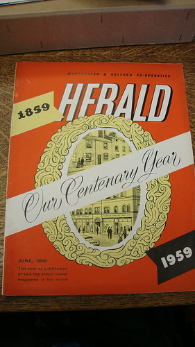 Jubilee Herald 100 years
