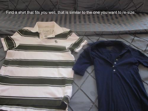 take in a shirt 006