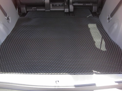 replaced my oem floor mats w   weathertech floorliner and hexomats - page 2
