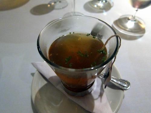 Heston's Mock Turtle Soup