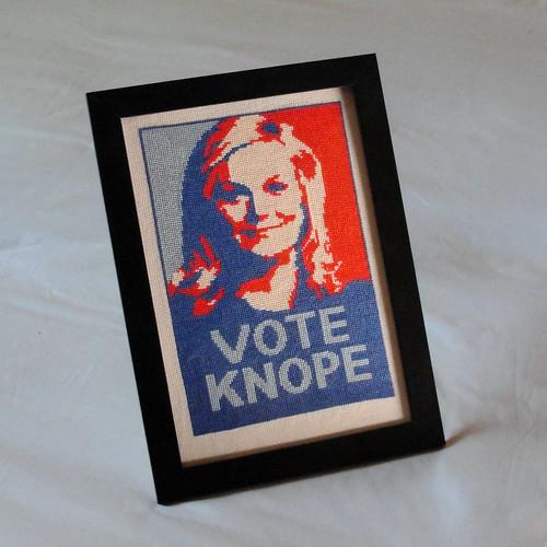 vote knope 1