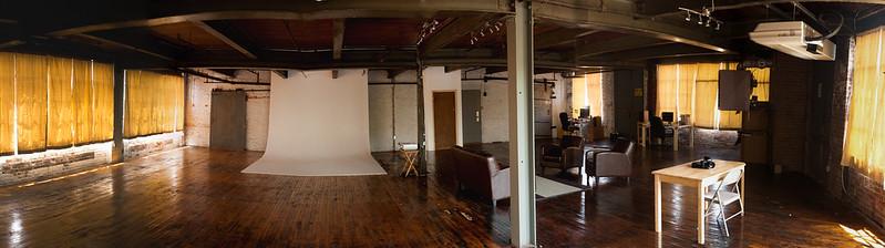 Studio Ready!!