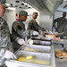 D Co., 228th BSB Fields New Containerized Kitchen