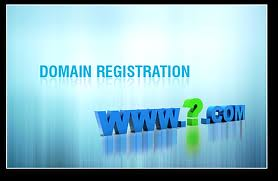 image of Website Domain Name