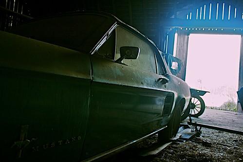 car wisconsin american mustang oldcar musclecar
