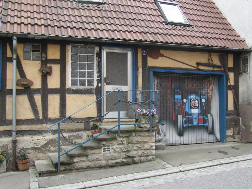 Hotel Alte Post Dettenhausen