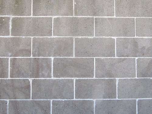 Gray Brick Patterns