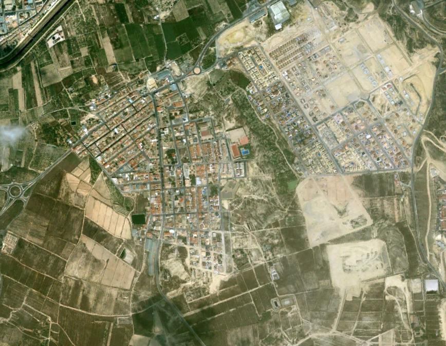 alicante, benijofar, alacant, generalitat, valenciana, antes, desastre, urbanístico, planeamiento, urbano, urbanismo, construcción